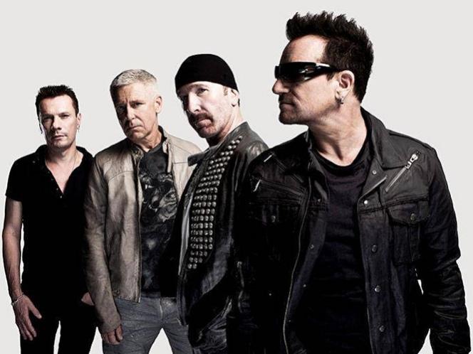 U2 y Def Leppard, propuestas musicales en pro de damnificados
