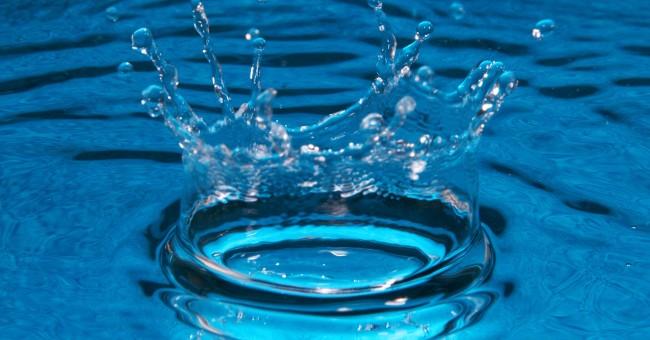 Proporciona CAEV materiales de desinfección de agua en la región de Zongolica