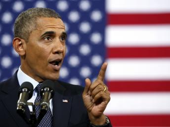 Obama cancela la cumbre con Putin