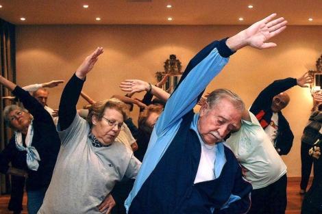 Japoneses descubren que longevidad está vinculada a células inmunes