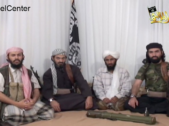 Promete Al Qaeda sacar de la cárcel a militantes presos