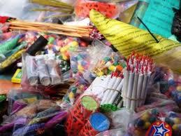 Realizarán operativo contra venta ilegal de cohetes en centro de Coatzacoalcos