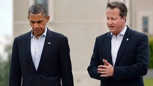EE.UU., Reino Unido y Francia están listos para «castigar» al régimen sirio por el ataque químico