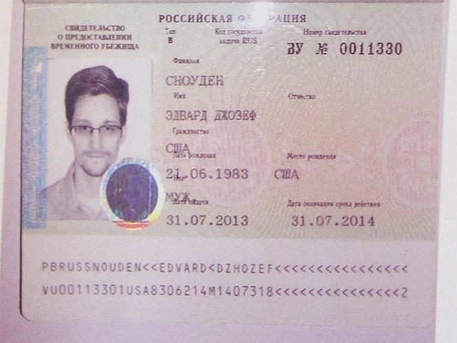 Critica Rusia a EU por dejar en vilo cumbre bilateral por caso Snowden