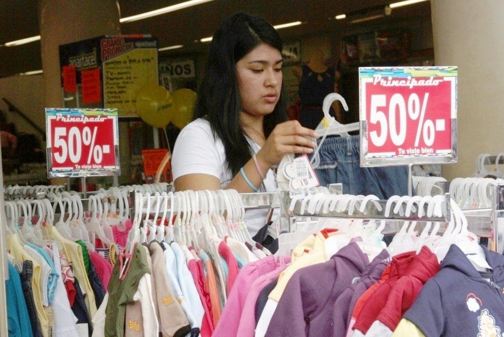Veracruzanos esperan gastar entre mil y 5 mil pesos por el Buen Fin