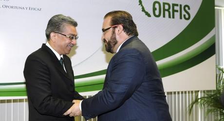 Veracruz, uno de los estados con mayor transparencia fiscal