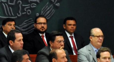 Impulsará Reforma Hacendaria el crecimiento y promoverá la igualdad social: Javier Duarte