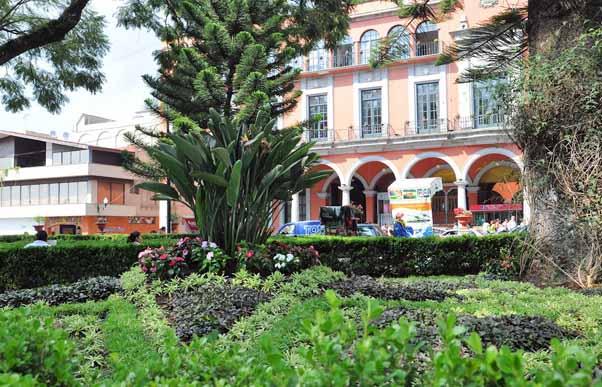 El Ayuntamiento de Xalapa inició la consulta ciudadana para complementar el Plan de Acción Climática