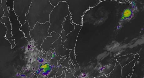 Aumento de nublados y lluvias en las zonas sur, centro y de montaña