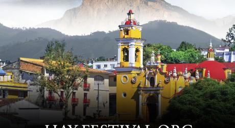 Engalanarán los premios Nobel Jody Williams y Derek Walcott el Hay Festival Xalapa 2013