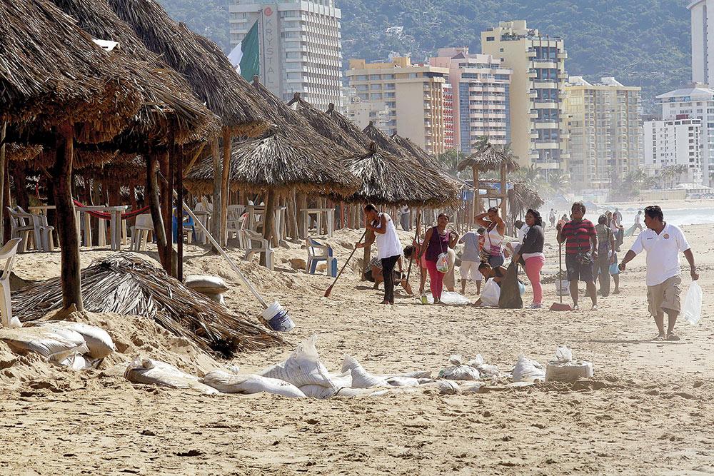 Enrique Peña Nieto promete proteger los apoyos