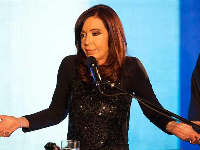 Silencio de Cristina Fernández desata rumores en Argentina