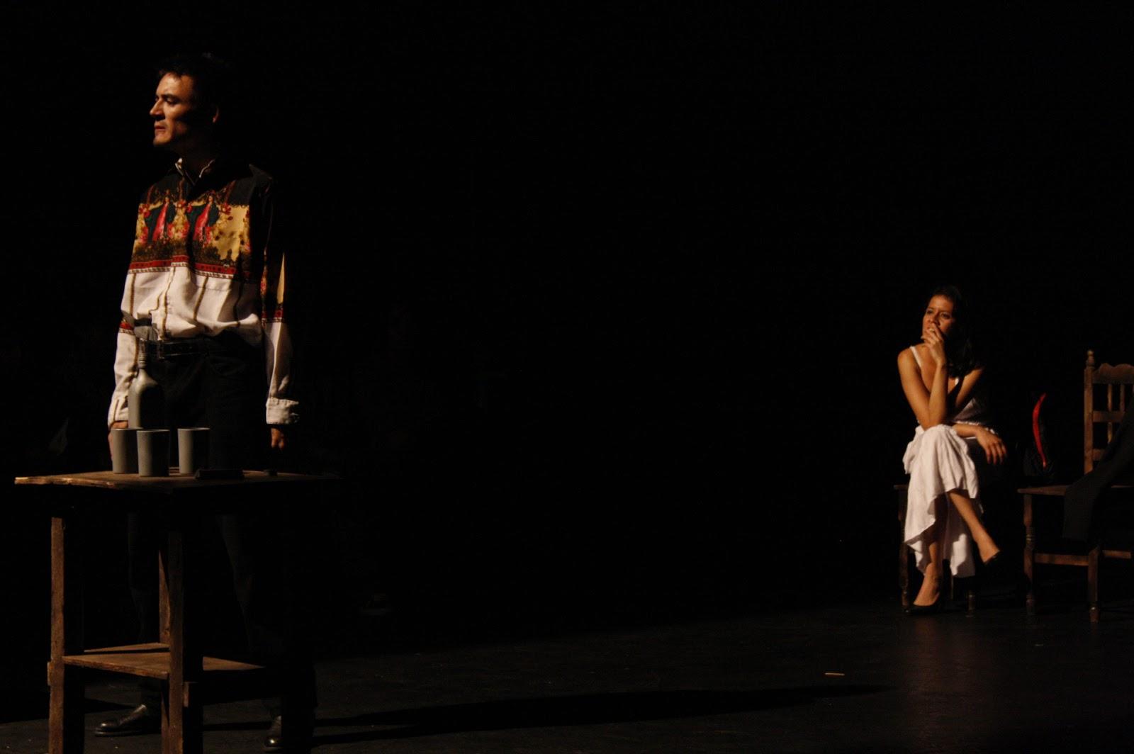 Invitan a la XI edición del Dramafest en el Teatro del Estado