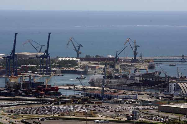 Ampliación del puerto permitirá crear más de 140 mil empleos en Veracruz
