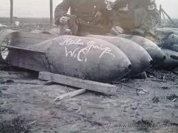 Desactivan en Alemania bomba de la II Guerra Mundial