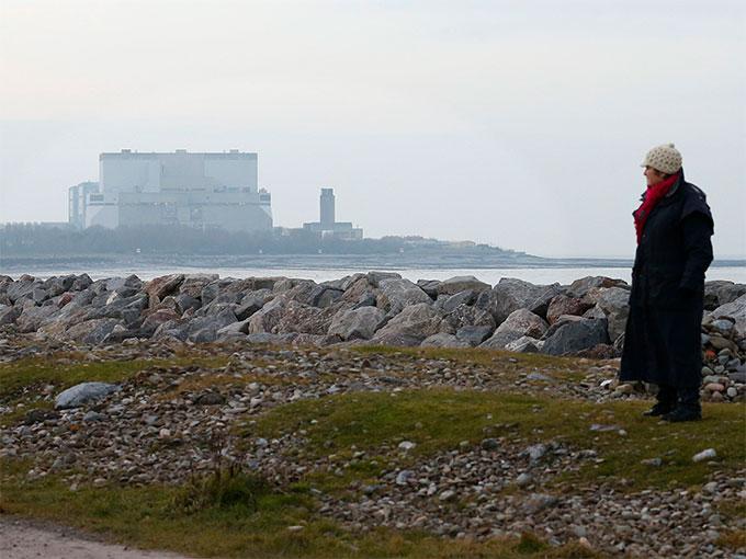 Aguaceros provocan que se derrame agua radiactiva de Fukushima