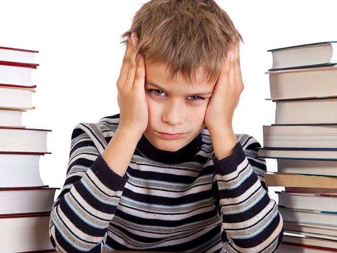 El plomo es enemigo del aprendizaje infantil