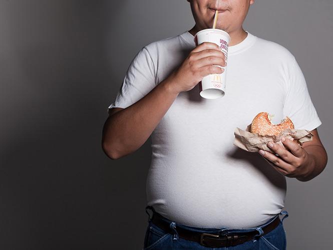 Balón intragástrico, benéfico para síndrome metabólico: Experto
