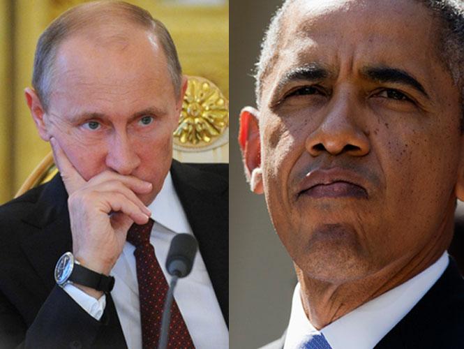 Podría darse reunión Putin-Obama en Bali