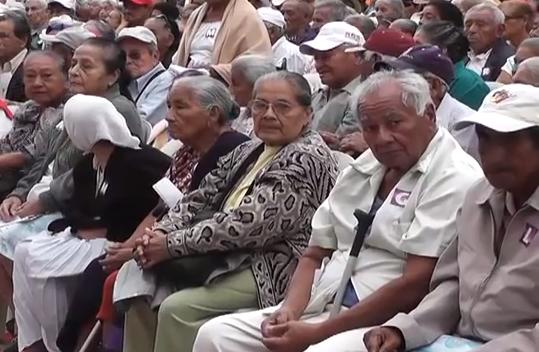 DIF Municipal de Xalapa invita al curso sobre gerontoprofilaxis
