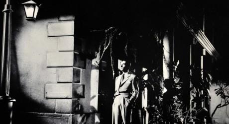 Inauguran exposición Agustín Lara y el cine en la galería Ida Rodríguez Prampolini