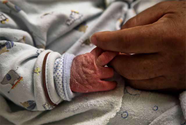 La OPS declara eliminado el tétanos materno y neonatal en toda América
