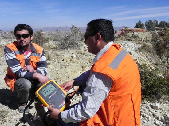 El Centro de Ciencias de la Tierra de la Universidad Veracruzana realizó un proyecto de microzonificación sísmica en Xalapa