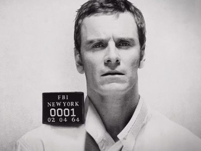 Un 'X-Men' es involucrado en el asesinato de John F. Kennedy