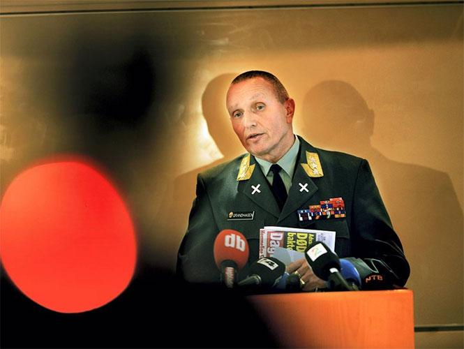 Noruega confiesa que ayuda a Estados Unidos en espionaje