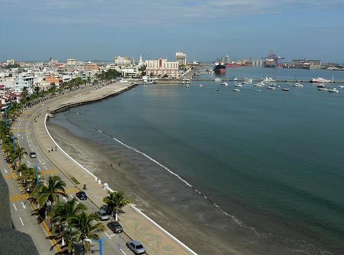 «Aquaman» invita a limpiar las playas mexicanas el próximo sábado