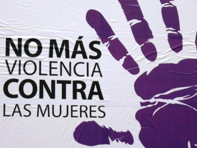 Prevalece violencia contra la mujer en zonas indígenas
