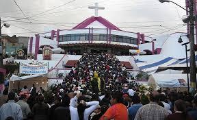 Garantizada, seguridad de visitantes a la Basílica Menor de El Dique: PC