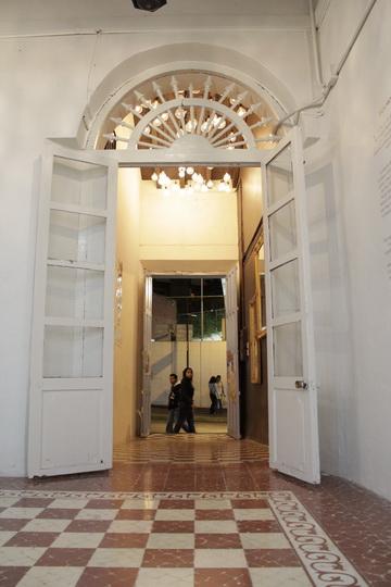 """Colectiva """"No celebración, en Realia Galería"""