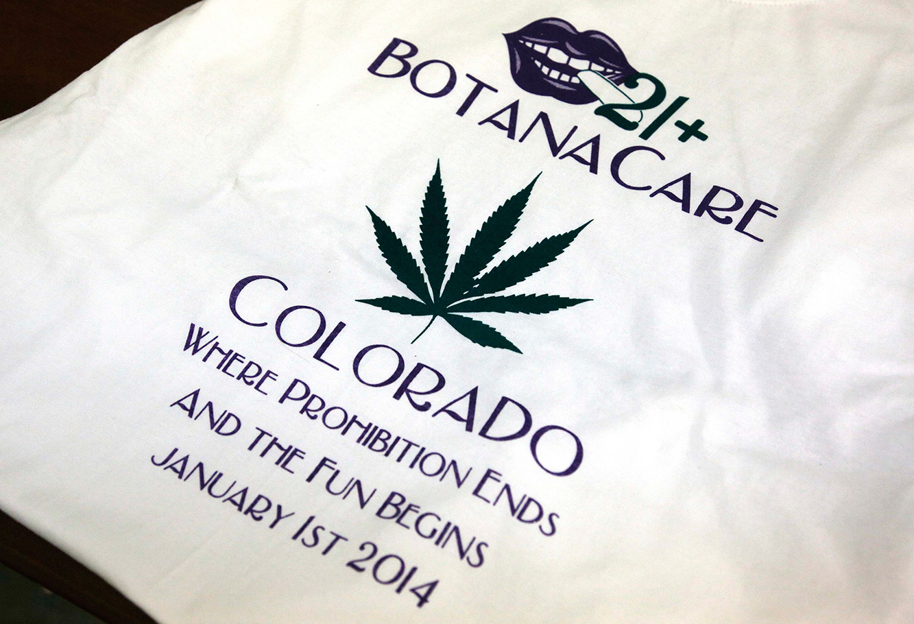 Legalización en Colorado crearía tendencia: The Washington Post