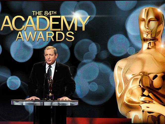 Fallece Tom Sherak, ex presidente de la Academia de Hollywood