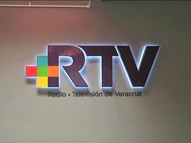 RTV, 41 años de reflejar la identidad de los veracruzanos
