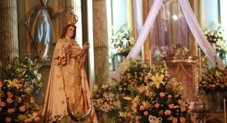 La Perla del Papaloapan, lista para las Fiestas de La Candelaria