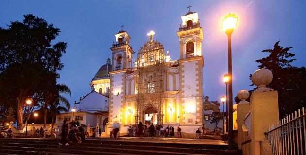 Anuncian otros pueblos mágicos para Veracruz