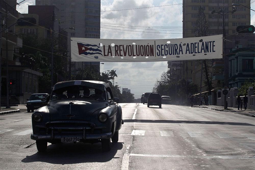 Los cubanos ya pueden rentar casa