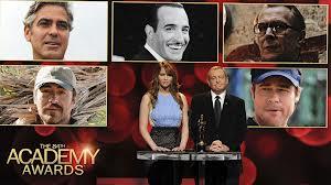 'La gran estafa americana', 'Gravity' y '12 años de esclavitud', lideran las nominaciones a los Oscar