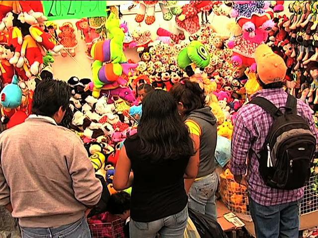 Dejan los Reyes ambiente mágico en Xalapa
