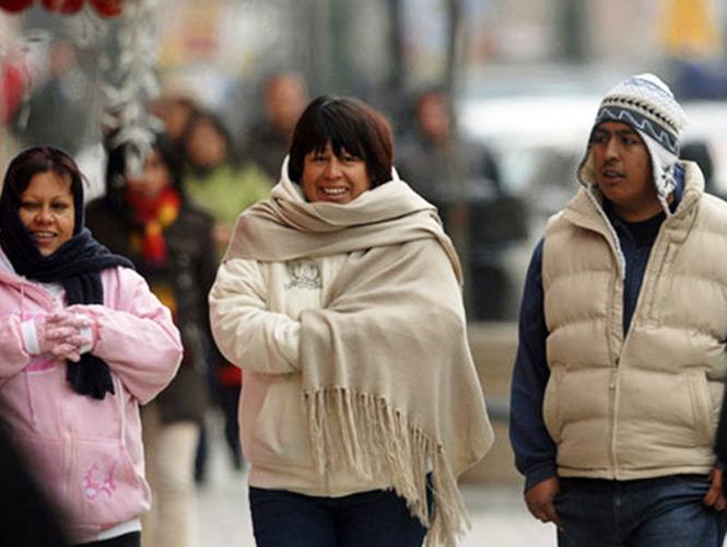 No aumentará la temperatura en los próximos días: SPC