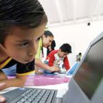 Más de la mitad de los niños mexicanos utiliza equipos tecnológicos
