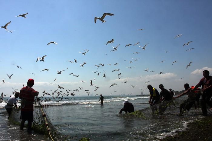 Representantes pesqueros de todo el país acuden al foro regional realizado en Veracruz