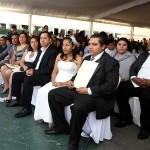 DIF Córdoba organiza programa de Matrimonios Colectivos 2018