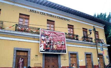 Cabildo de Coatepec, sin notificar ausencia de alcalde