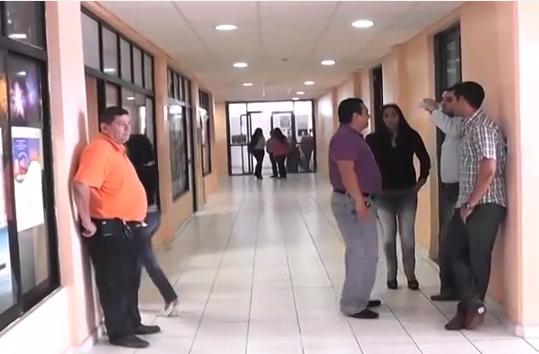 Concluye el proceso de entrega-recepción en Coatzacoalcos.