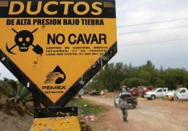 Derrame de petróleo afecta a 15 comunidades de Papantla