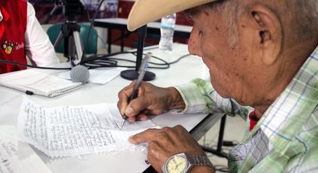 Este sábado aplicará IVEA examen de certificación en el puerto de Veracruz