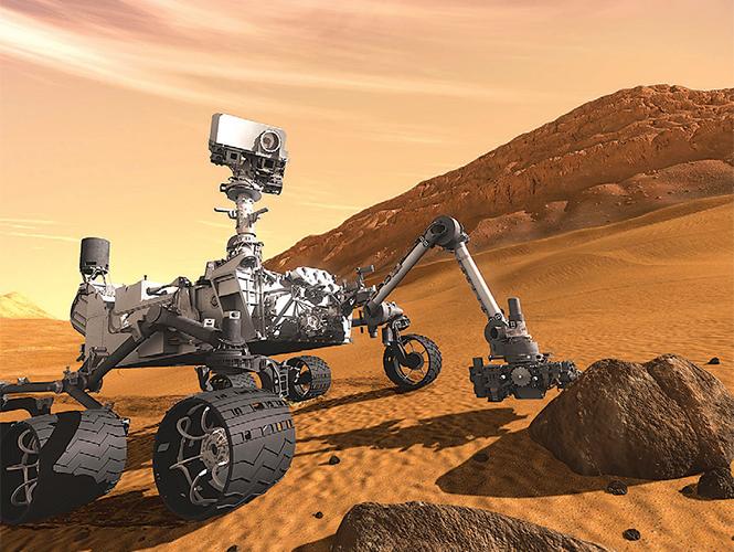 La NASA llegará a Veracruz para coordinar proyecto de expedición a Marte